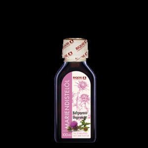 Mariendistelöl kaltgepresst 100 ml