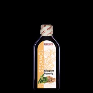 Sesamöl kaltgepresst 250 ml